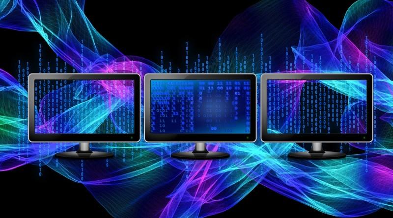 ¿Qué es una maquina virtual?